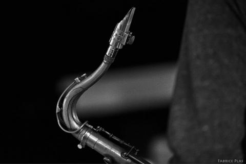 ジャズ 楽器