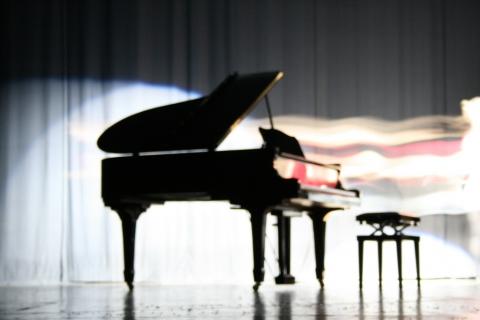 ゆらぎ ピアノ