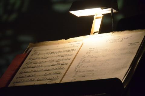 音楽 楽譜