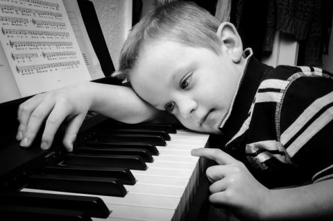 やる気 こども ピアノ