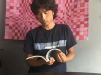 写真家 川上信也さん
