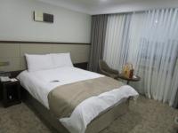 済州 ロベロホテル