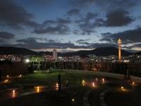釜山 夜景