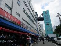 自由市場 釜山