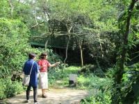 北村トルハルバン公園 済州島