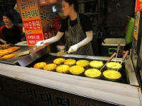 釜山 カントン市場