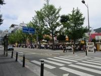 釜山 フリーマーケット