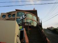 済州島 海鮮のお店