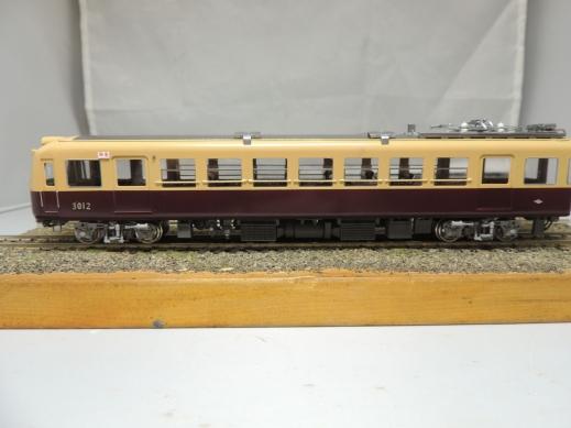 阪神3011 モデルパーツMIKI