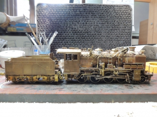 79618 珊瑚模型 リファイン