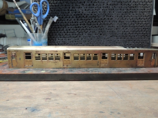 クモヤ90805 ホビーモデル