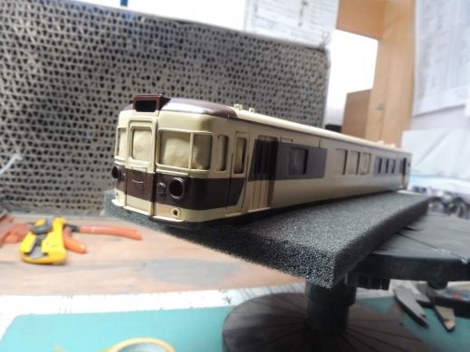 クロ157-1 KSモデル