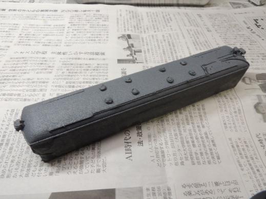 東武モニ1470 モデルワム リファイン