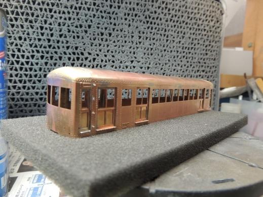 高野山鉄道デニ501 模型工房サイトウ