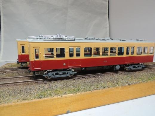 京阪300形 フェニックス
