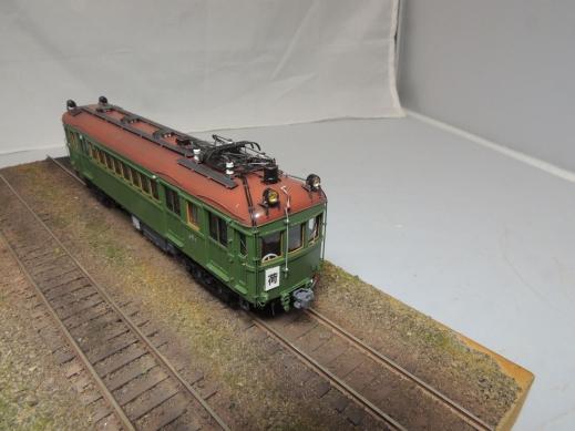 高野山鉄道 デニ501 サイトウ模型