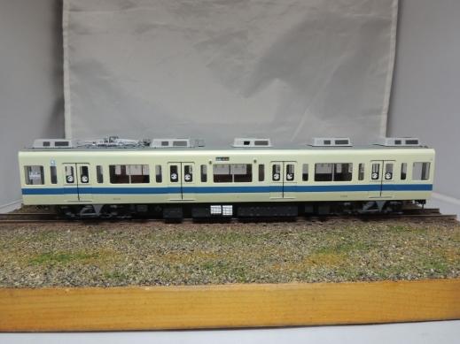 小田急5000(5200) でんてつ工房