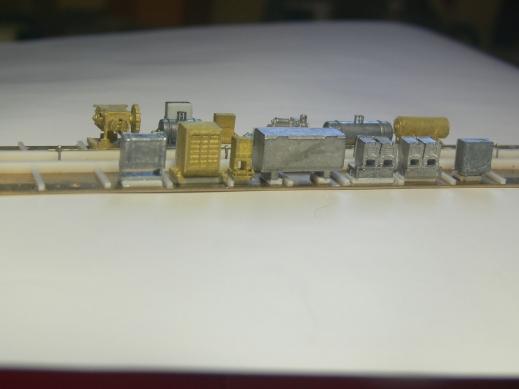 東急デヤ3000 電気検測車 奄美屋3450キットベース