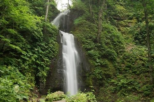 20180624-053 奥入瀬・雲井の滝