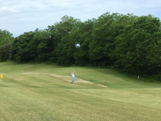 バド協会ゴルフ 019