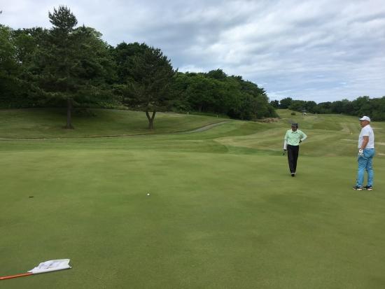 バド協会ゴルフ 020