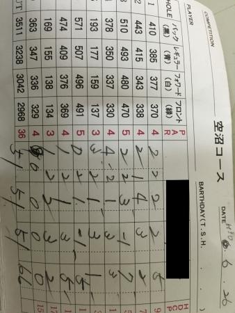 真駒内スコア 002