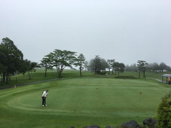 八宝ゴルフコンペ 013