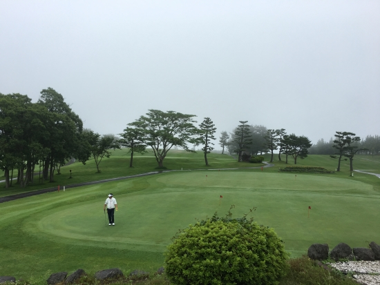八宝ゴルフコンペ 012