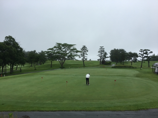 八宝ゴルフコンペ 011