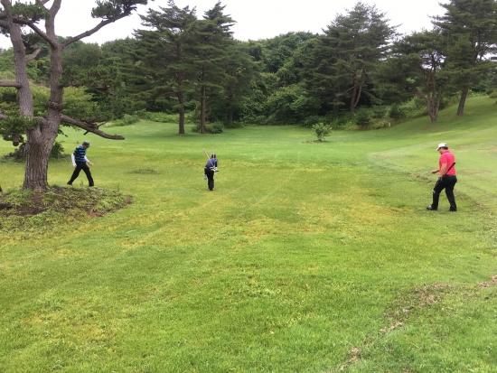 八宝ゴルフコンペ 020