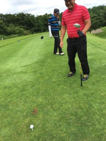 八宝ゴルフコンペ 028