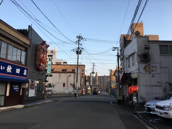 秋田飲み~一夜市2018 008