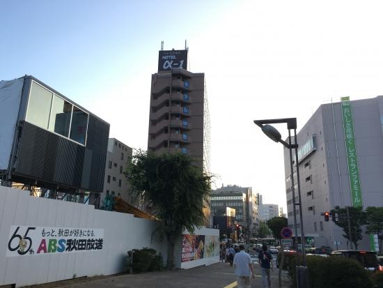 秋田飲み~一夜市2018 006