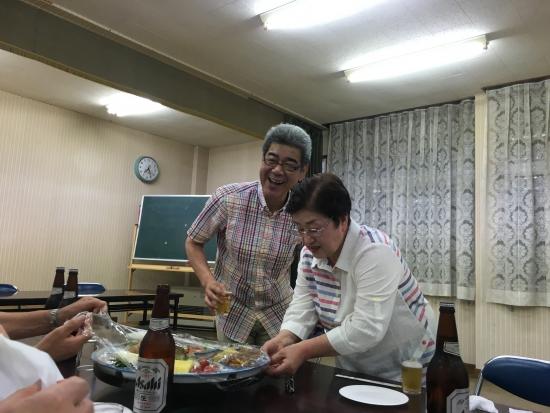 ポイントカード役員会 006