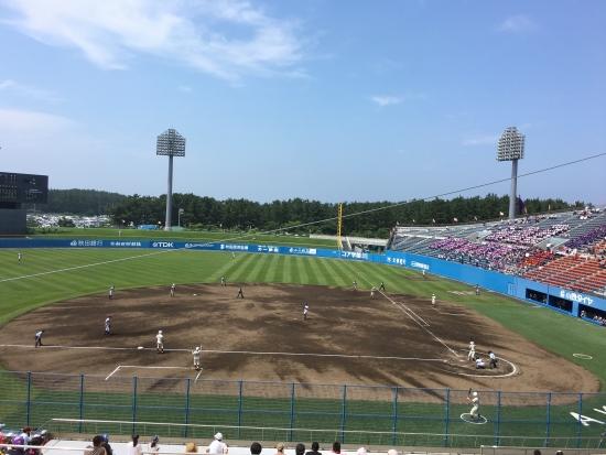 崎まつり~秋商野球~同友会 042