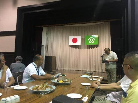 商工会部会総会 002