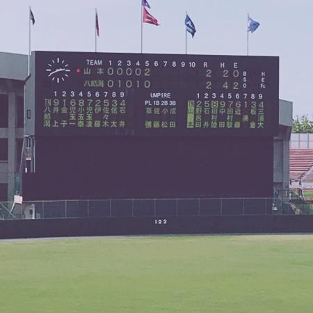八中野球 001