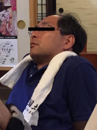 はちらぼ居酒屋 033