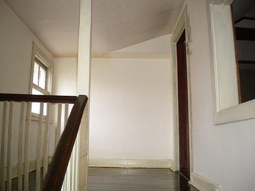 旧宣教師館・階段