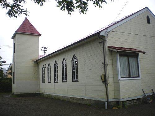 下ノ橋教会1