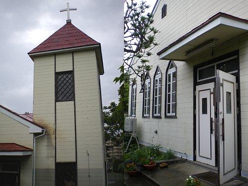 下ノ橋教会3