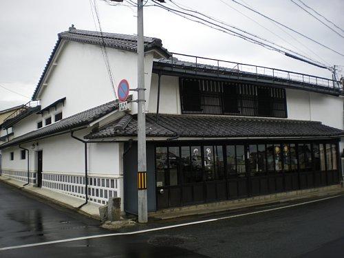 木津屋本店(鍛冶屋町)