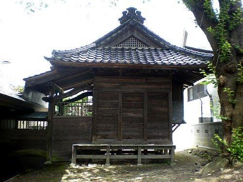 三ツ石神社3