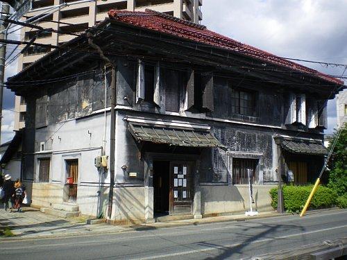 旧 井弥商店1