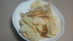 カルビー「ポテトチップス納豆好きのための納豆味」