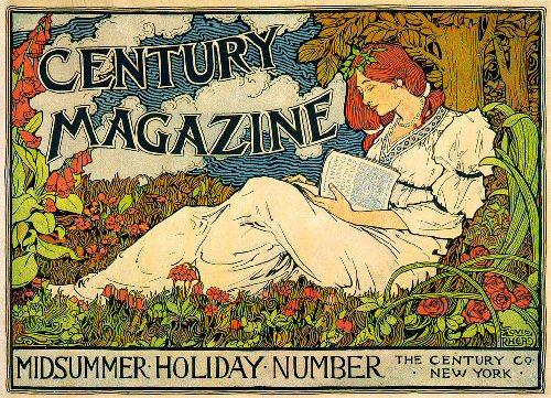 08a 500 century magazine