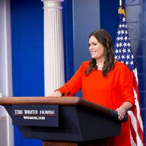04c White House Press Secretary