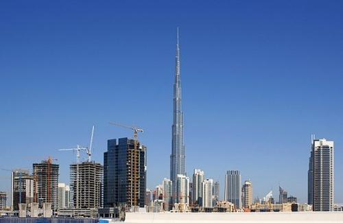 05a 500 Burj Khalifa