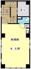 新生ビル 3・4F