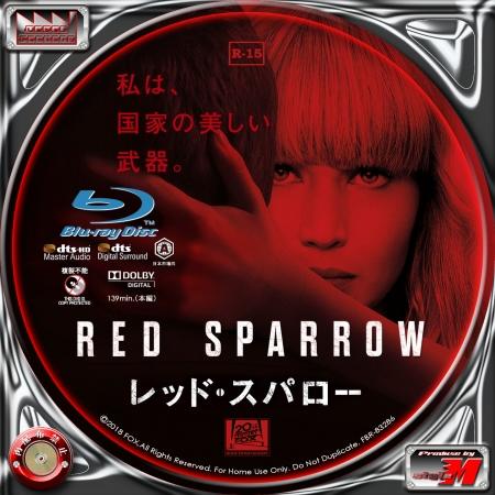 REDSPARROW-BL1